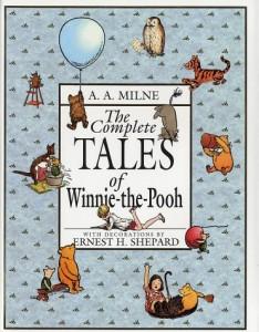 winnie-the-pooh-book